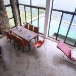 Homestay Tam Đảo có bể bơi- Đắm mình trong dòng nước mát với view đẹp