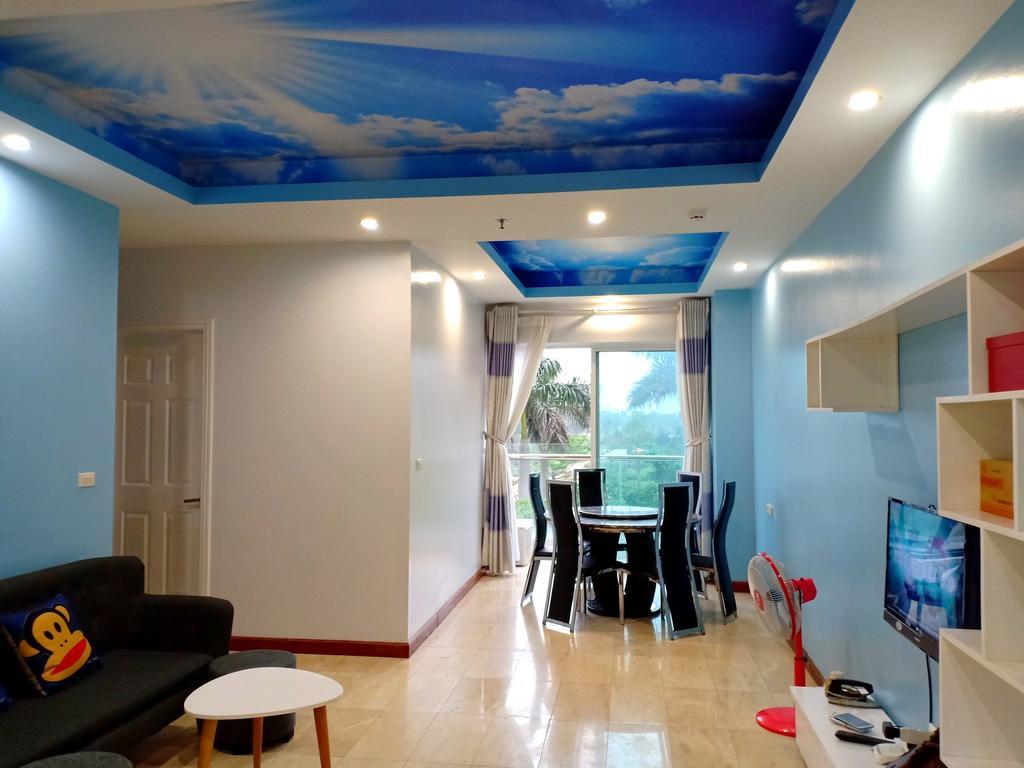 Color Homestay Hạ Long cũng gần nhiều điểm vui chơi nổi tiếng