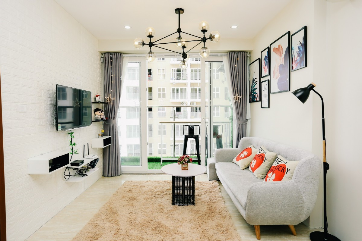 Ivy House- Urban thoải mái như ở nhà của chính bạn